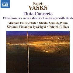 Flute Concerto / Sonata For Flute & Alto - Various Artists (CD)