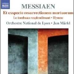 Messiaen:Et Exspecto Resurrectionem M - (Import CD)