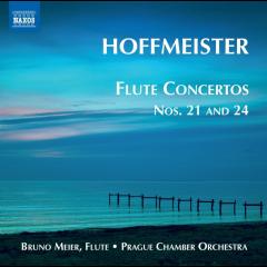 Hoffmeister:Flute Concertos Vol 1 - (Import CD)