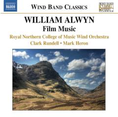 Alwyn: Film Music - Film Music (CD)