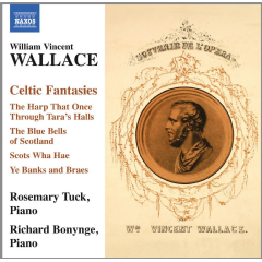 Wallace:Celtic Fantasies Piano Mu V2 - (Import CD)