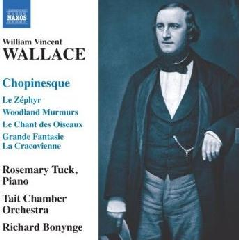 Tuck/tait Co/bonynge - Chopinesque (CD)