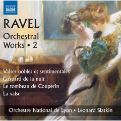 Orchestre National De Lyon - Orchestral Works - Vol.2 (CD)