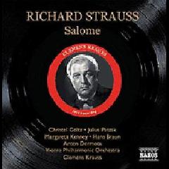 Vienna Philharmonic Orchestra - Salome (CD)