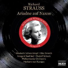 Strauss R - Strauss R: Ariadne Auf Naxos (CD - 2 discs)