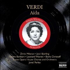 Verdi - Verdi: Aida (CD - 3 discs)