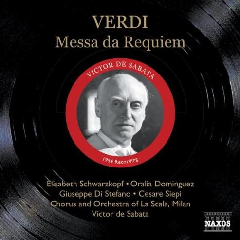 Verdi Giuseppe - Messa Da Requiem (CD)