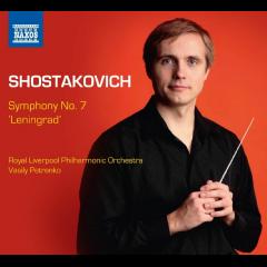 Royal Liverpool Philharmonic Orchestra - Symphony No.7 (CD)