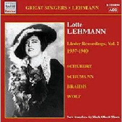 Lieder - Vol.2 - Various Artists (CD)