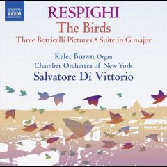Brown, Kyler - The Birds (CD)