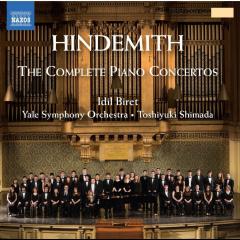 Biret, Idil - Complete Piano Concertos (CD)
