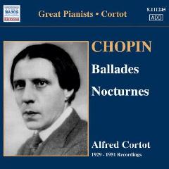Chopin - Cortot Vol 5 (CD)