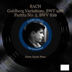 Bach Js - Js Bach:Goldberg Variations (CD)