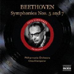 Beethoven - Symphonies Nos.5 & 7 (CD)