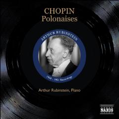 Chopin: Polonaises - Polonaises (CD)