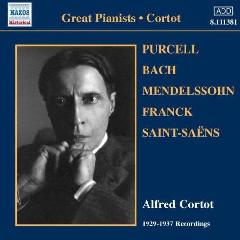 Cortot: 1929-37 Recordings - Alfred Cortot - 1929-37 Recordings (CD)