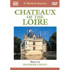 A Musical Journey - Chateaux Of The Loire - Various Artists (DVD)