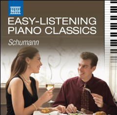 Easy Listening Piano Classics 6 - Various Artists (CD)