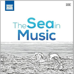 The Sea In Music - Various Artists (CD)