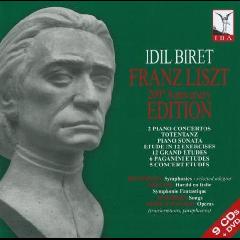 Liszt: 200th Anniversary Edition - 200th Anniversary Edition (CD)