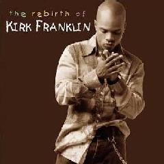 Kirk Franklin - Rebirth Of Kirk Franklin - Live (CD)