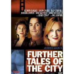 Further Tales of the City Vol 2 - (Region 1 Import DVD)