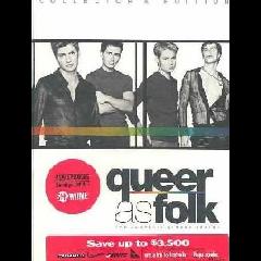 Queer As Folk:Season Two - (Region 1 Import DVD)