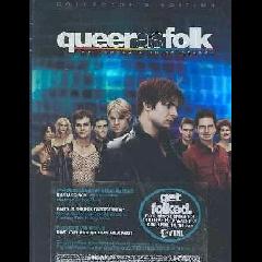 Queer As Folk:Season Three - (Region 1 Import DVD)