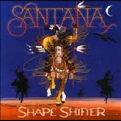 Santana - Shape Shifter (CD)