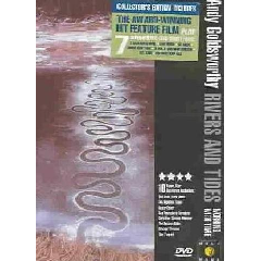 Andy Goldsworthy:Rivers and Tides - (Region 1 Import DVD)