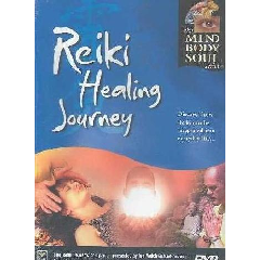 Reiki Healing Journey - (Region 1 Import DVD)