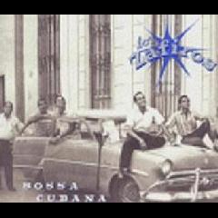 Los Zafiros - Los Zafiros (CD)