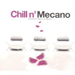 Chill 'n Mecano - Various Artists (CD)