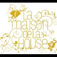 La Maison De La House - La Maison De La House (CD)