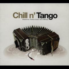 Chill 'n Tango - Various Artists (CD)