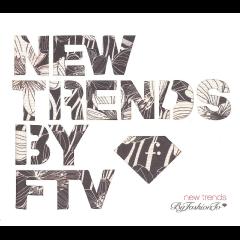 Ftv - FTV New Trends (CD)