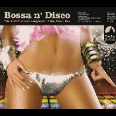Bossa 'n Disco - Various Artists (CD)