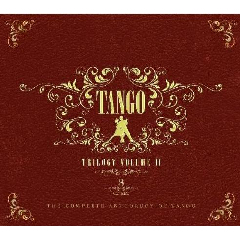 Various A - Tango Trilogy II (CD)