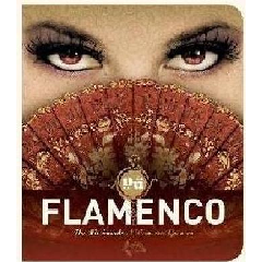 Nu Flamenco - Various Artists (CD)