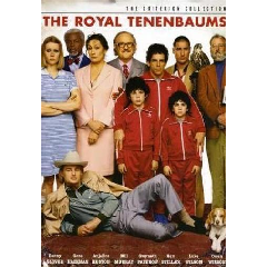 Royal Tenenbaums - (Region 1 Import DVD)