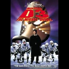 D3:Mighty Ducks - (Region 1 Import DVD)