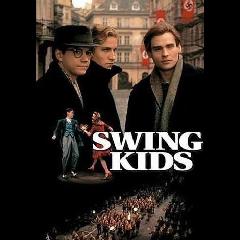 Swing Kids - (Region 1 Import DVD)