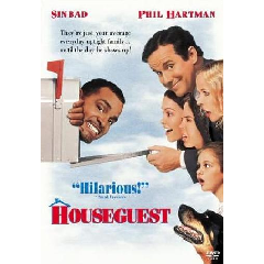 Houseguest - (Region 1 Import DVD)