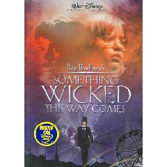 Something Wicked This Way Comes - (Region 1 Import DVD)