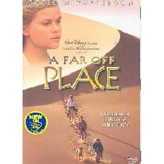 Far off Place - (Region 1 Import DVD)