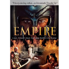 Empire (2005) - (Region 1 Import DVD)
