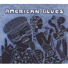 American Blues - Various Artists (CD)