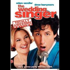 Wedding Singer Se - (Region 1 Import DVD)