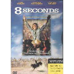 8 Seconds - (Region 1 Import DVD)