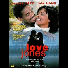 Love Jones - (Region 1 Import DVD)